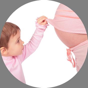 Как выбрать размер одежды для беременной