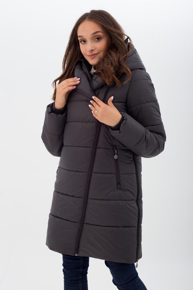 Купить Куртка 3 в 1 графит
