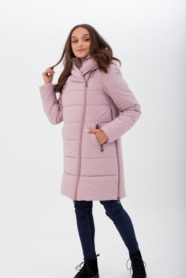 Купить Куртка 3 в 1 сиреневая